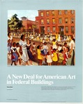 A New Deal for American Art in Federal Buildings
