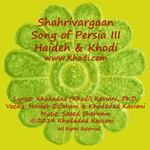 Shahrivargaan