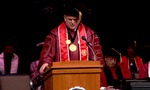 Central Washington University Honors Convocation, 2014