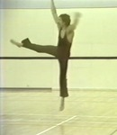 Orchesis: A Dance Portfolio, 1975-1977 by Armina Blackwell, Deanna Carter, Roger Smith, Scott Robinson, Beverly Shotts, Max Worst, Lana Jo Sharp, Eygie Rhodes, and Heidi Drucker