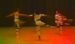 Orchesis, 1978 by Scott Robinson, Max Worst, Lori Rohr, Kim Swanson, Debbie Vail, Kathy Yonemitsu, Brian Kerns, Pat Radford, Ken Wipple, Jeff Palmer, Joan Thompson, and Mark Fox