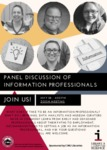 Information Professional Panel Discussion by Central Washington University