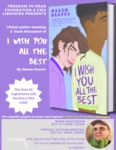 Book Discussion of I Wish You All the Best by Central Washington University