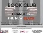 Book Club: Orange is the New Black
