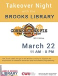 Takeover Night with the Brooks Library
