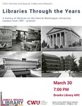 Libraries Through the Years
