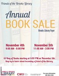 Friends of the Library Book Sale 2016