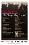 NEA Big Read: The Things They Carried Preview of Events