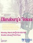 Ellensburg's Voices