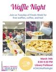 Waffle Night Winter 2017