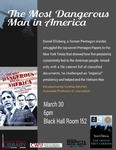 NEA Big Read Film Series: The Most Dangerous Man in America
