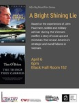 NEA Big Read Film Series: A Bright Shining Lie