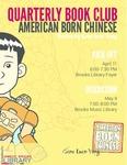 Quarterly Book Club: American Born Chinese