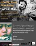 NEA Big Read Film Series: Hearts & Minds