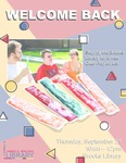Welcome Back Otter Pops Fall 2017