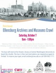 3rd Annual Archives Crawl