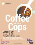 Coffee with the Cops: Fall 2017