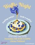 Waffle Night Fall 2017