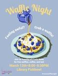 Waffle Night Spring 2018