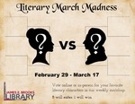 Literary March Madness