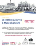 4th annual Archive and Museum Crawl by Central Washington University