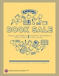 Friends of the Library Book Sale Fall 2018 by Central Washington University