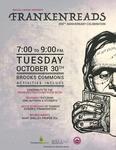 Frankenreads 200th Anniversary Celebration