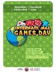 International Games Day 2018 by Central Washington University
