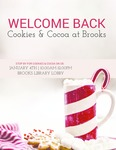 Welcome Back Cookies & Cocoa Winter 2019