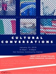 Cultural Conversations Winter 2019