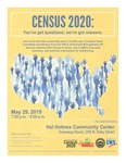 Census 2020: You've got questions; we've got answers
