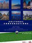 Cultural Conversations Spring 2019