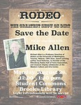 Rodeo: The Greatest Show on Earth by Central Washington University and Mike Allen