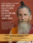High Mountain Valley Local Authors Collections: Jampa Dorje