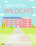 Welcome Back Fall 2019 by Central Washington University