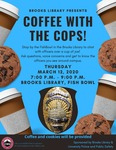 Coffee with the Cops Winter 2020