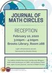 Journal of Math Circles Reception