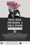 Social Media, Propaganda, & Public Opinion