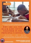 Humanities WA: Why are all the Black kids sitting together in the principal's office?