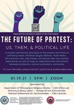 The Future of Protest: Us, Them, & Political Life
