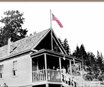 Spirit of Liberty: History of a Gold Mining Camp and Its School by Wesley C. Engstrom