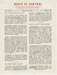 Music Newsletter 59S1