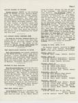 Music Newsletter 60W2