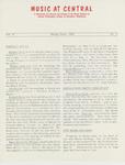 Music Newsletter 62SP1