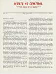 Music Newsletter 63F1