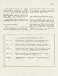 Music Newsletter 63F4