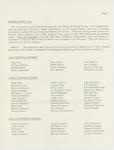 Music Newsletter 63SU3