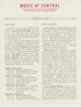 Music Newsletter 63W1