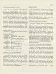 Music Newsletter 63W3