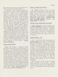 Music Newsletter 63W4